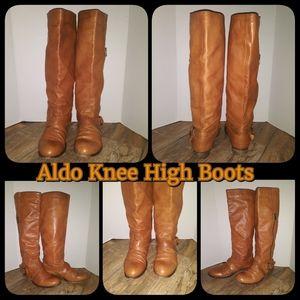 Aldo Knee High Boot